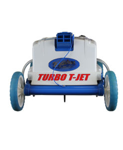 Aquabot Turbo T Jet Parts