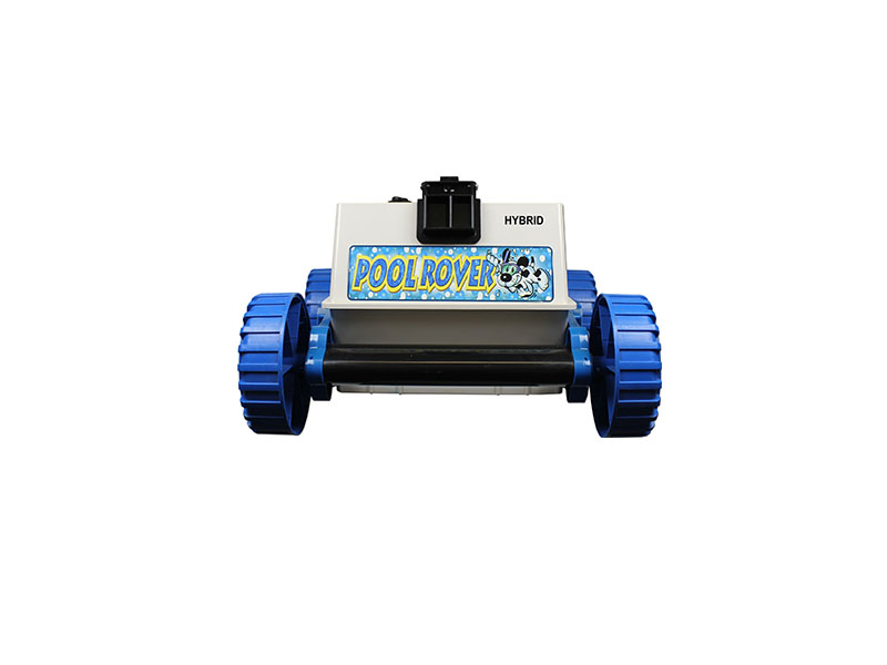 Aquabot Pool Rover Hybrid Pool Cleaner