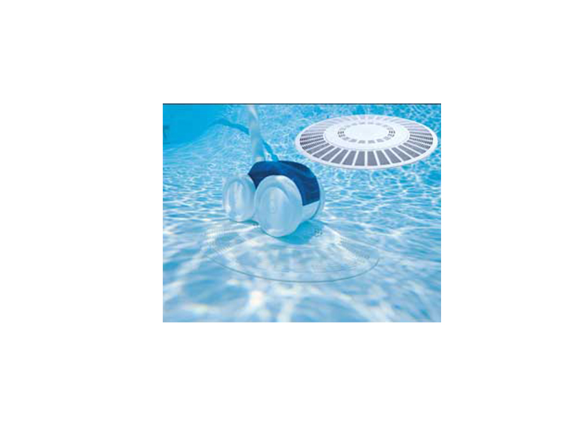 dolphin pool cleaner remote control instructions