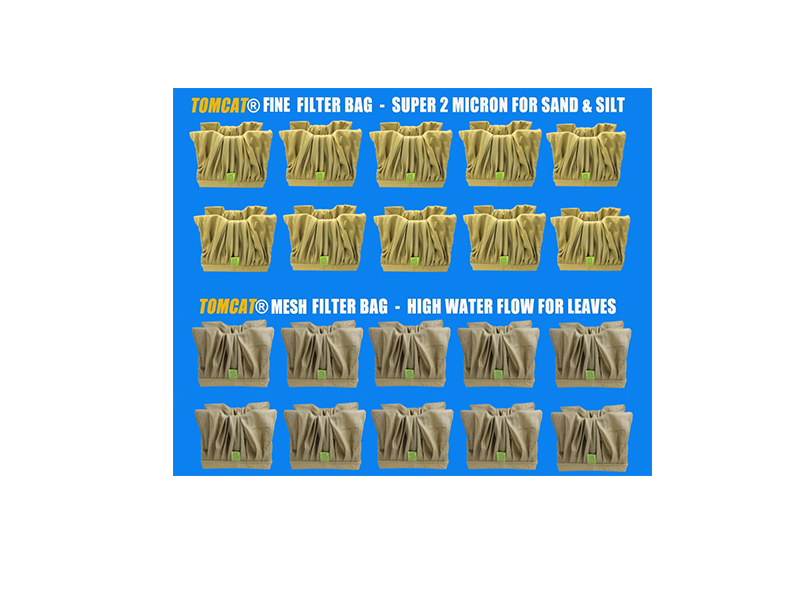 Pool Rover Hybrid Filter Bag Special 20 Pack Tomcat Part