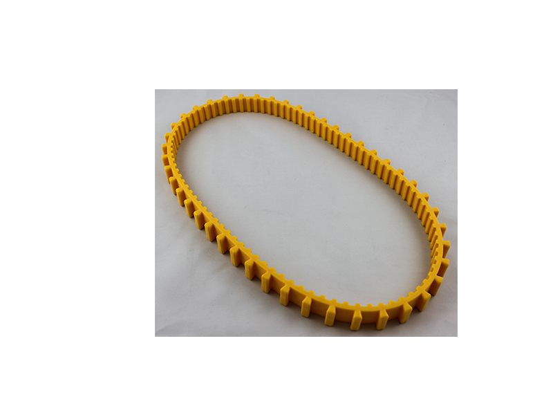 Dolphin Diagnostic Timing Track Yellow (Each) Part # 9985007