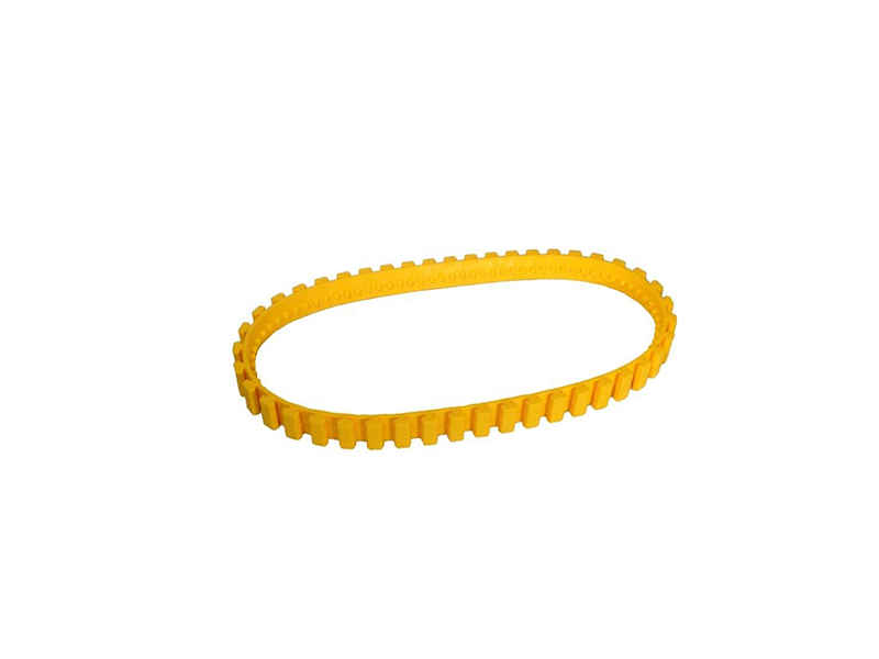 Dolphin Diagnostic Timing Track Yellow (Each) Part # 9985050