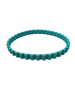 Aquamax Junior Plus Drive Track (Each) Teal Tomcat Replacement Part