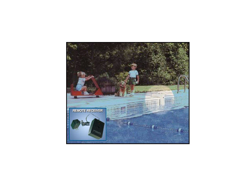 In Ground Pool Alarm Main PoolGuard Part # PGRM-2