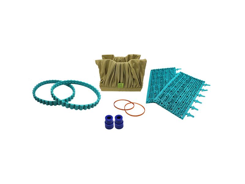 Aquabot Parts