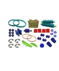 Aquabot Turbo Rebuild Kit