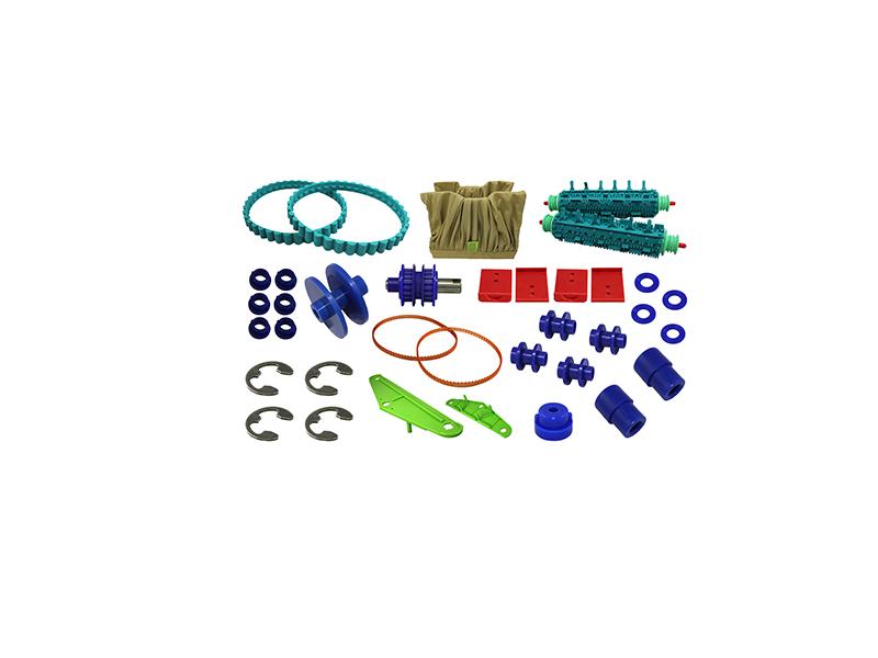 Aquabot Turbo Rebuild Kit Tomcat Replacment Part
