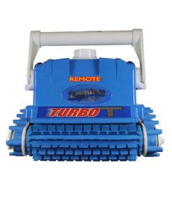Aquabot Turbo T RC Pool Cleaner