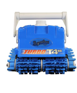 Aquabot Turbo T4 RC Pool Cleaner