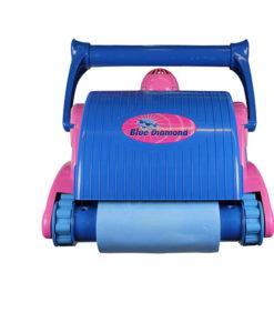 Blue Diamond Pool Cleaner