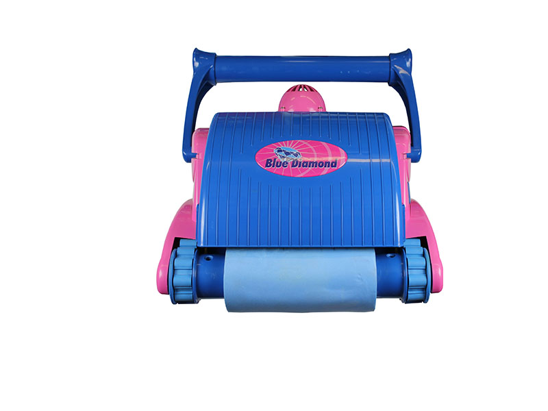 Blue Diamond Pool Cleaner