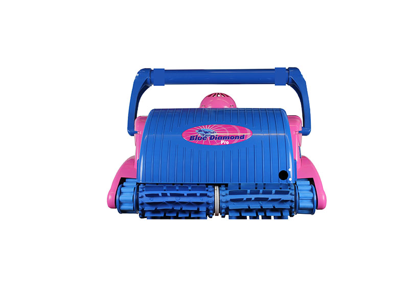 Blue Diamond Pro Remote Control Pool Cleaner