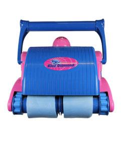Blue Diamond RC Pool Cleaner