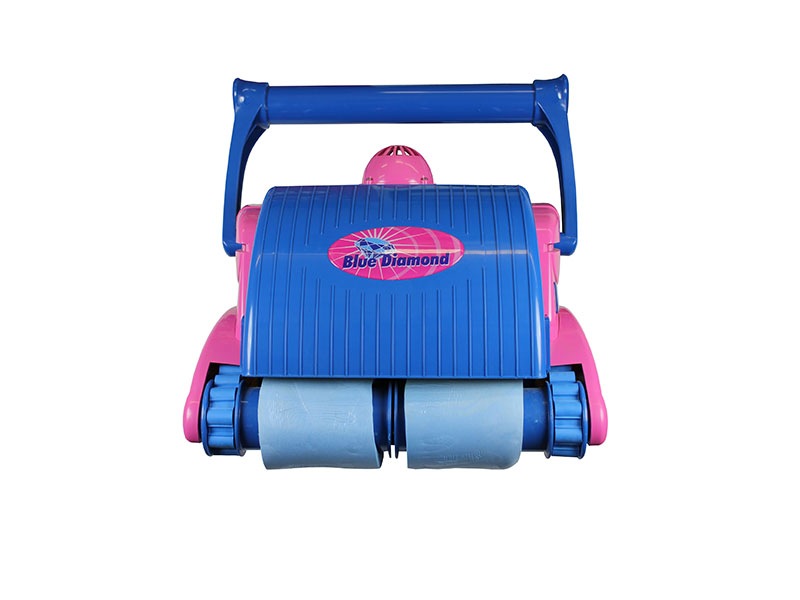 Blue Diamond RC Pool Cleaner