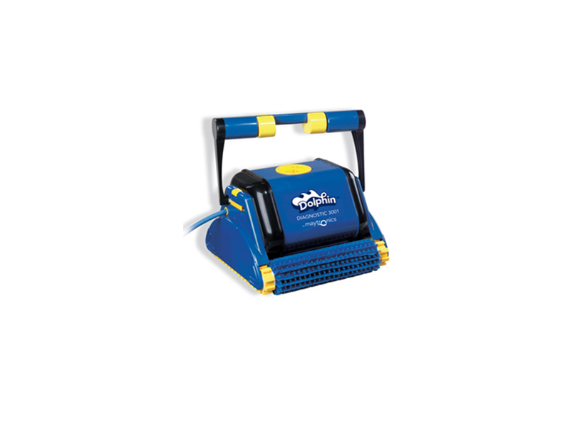 Dolphin 3001 Commercial Pool Cleaner