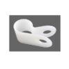 Tomcat P Clip 1/4 Plastic Replacement For Aquabot Part # 2100