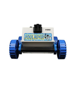Pool Rover Hybrid Pool Cleaner