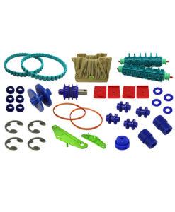 Tomcat Rebuild Kit Replacement For Aquabot