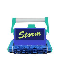 Aquabot Storm Parts