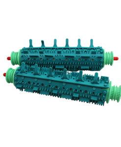 Aquabot Storm Wheel Tube Kit Teal Tomcat Repalcement Part