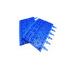Aquabot Turbo Rubber Brushes Pair Blue Tomcat Replacement Part # 3002b