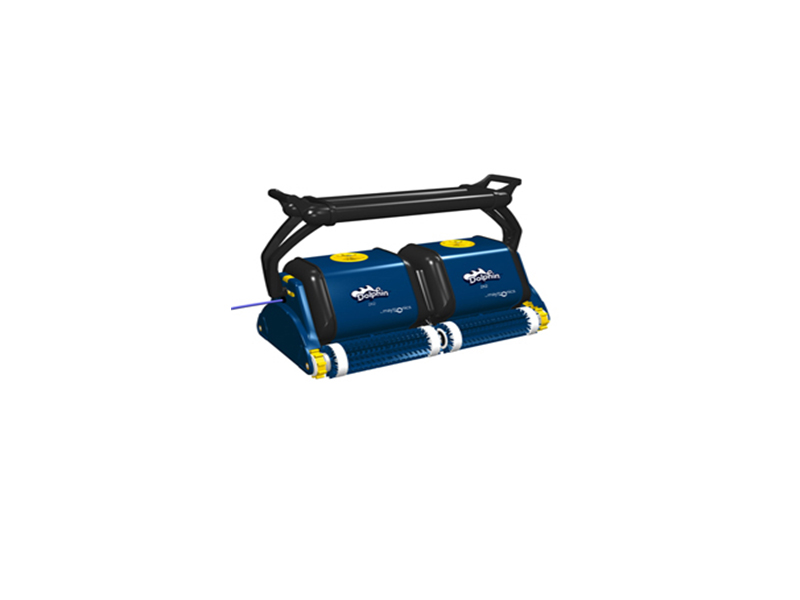 Dolphin 2X2 Commercial Pool Cleaner