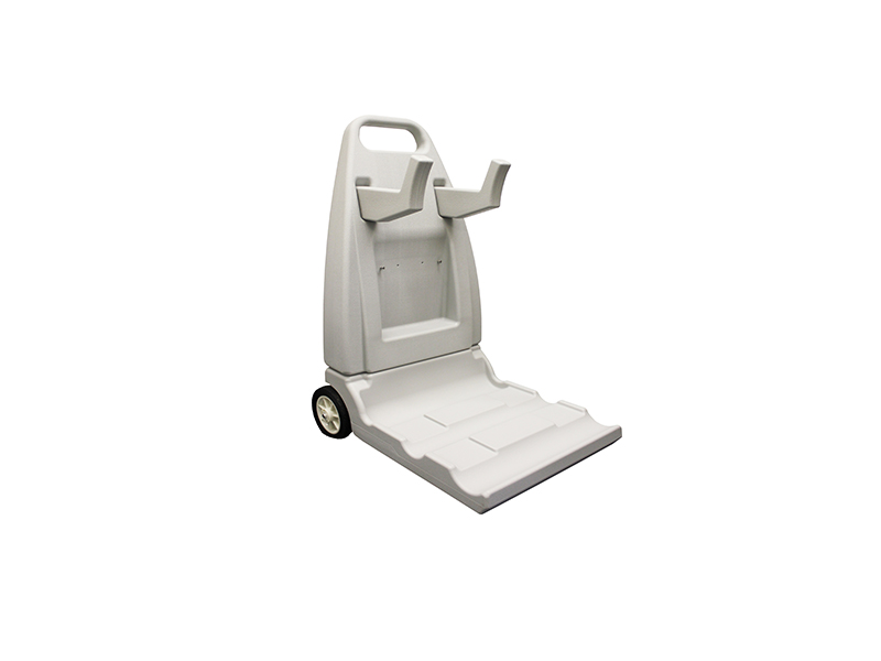 Hayward Tigershark Premium Caddy Cart RC99385