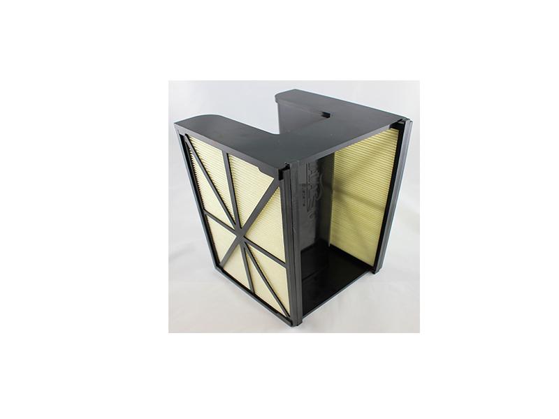 Hayward Tigershark Filter Cartridge Assembly Part # RCX70100
