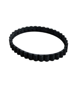 Pool Demon Drive Track (Each) Black Tomcat Replacement Part