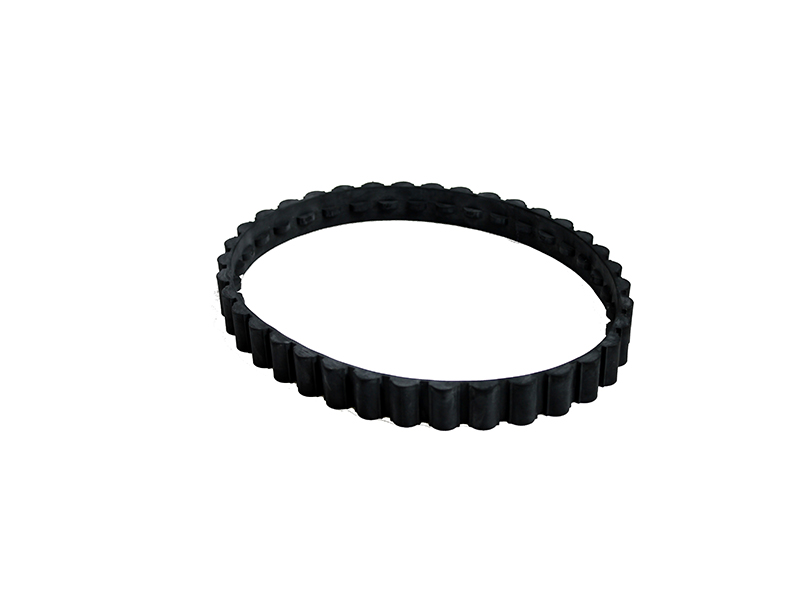 Pool Demon T Drive Track (Each) Black Tomcat Replacement Part