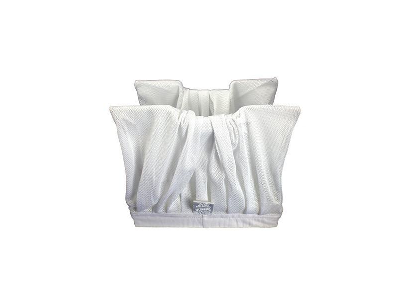 Pool Demon T Filter Bag Mesh White Tomcat Replacement Part