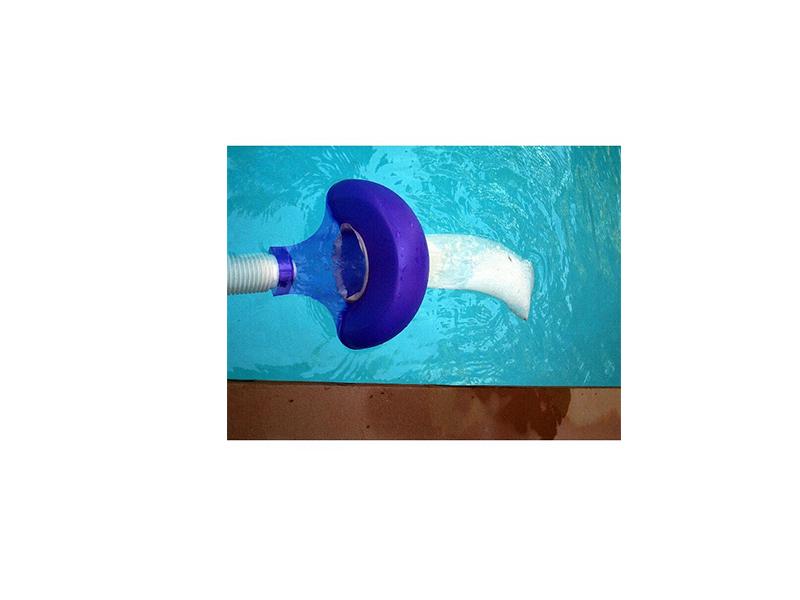 Pool Devil Pro Pool Surface Vacuum Cleaner Side