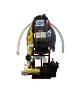 Tomcat Top Gun Pro Portable Pool Vacuum 2