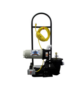 Tomcat Top Gun Sidewinder Portable Pool Vacuum Tomcat Parts