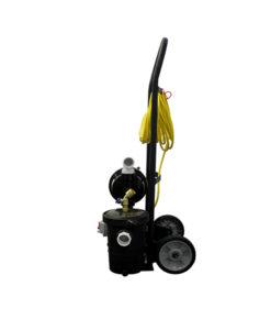 Tomcat Top Gun Sidewinder Portable Pool Vacuum 5