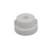 Aquabot Plus RC Bushing Pin Support White Tomcat Replacement Part