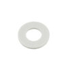 Aquabot Plus RC Wheel Tube White Tomcat Replacement Part # 3603
