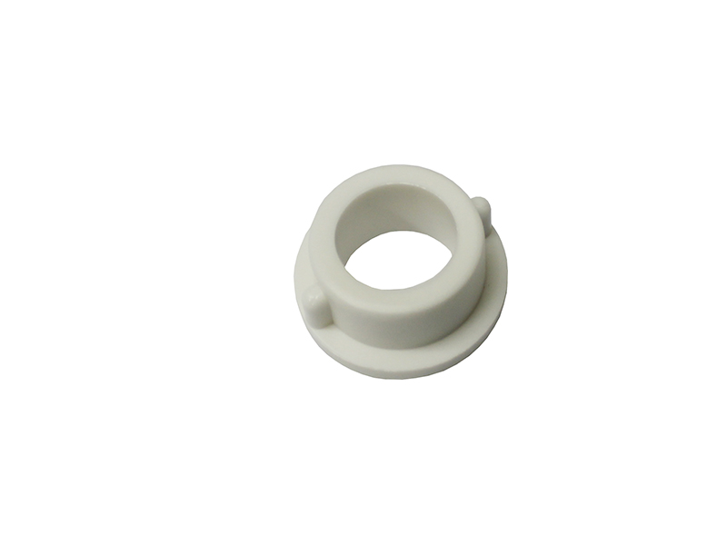 Aquabot Solo RC Bushing Side Plate White Tomcat Replacement