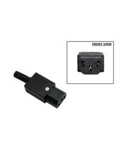 Aquabot Tempo Plug Female 3 Pin Tomcat Replacement Part