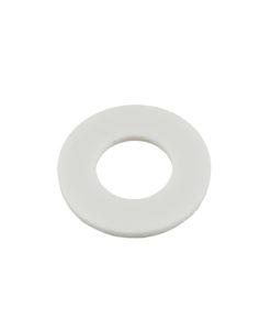 Aquabot Tempo Washer Wheel Tube White Tomcat Replacement Part # 3603