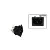 Aquabot Turbo T Jet Socket 3 Pin Male Tomcat Replacement Part #7108