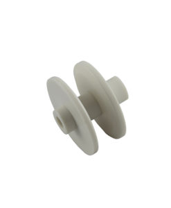 Aquabot Turbo T RC Large Roller White Tomcat Replacement Part