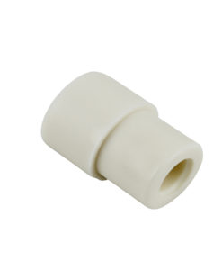 Aquabot Turbo T RC Stepped Sleeve Roller White Tomcat Replacement Part
