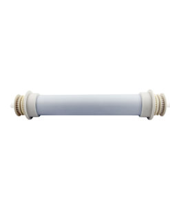 Aquabot Turbo Wheel Tube Tomcat White Replacement Part # A38205MG