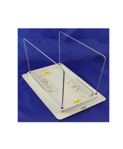 Dolphin Diagnostic Bottom Lid Assembly & Support Part # 9995550