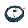 Pool Butler Cable Assembly Teal 52 Feet Female Tomcat Replacement Part