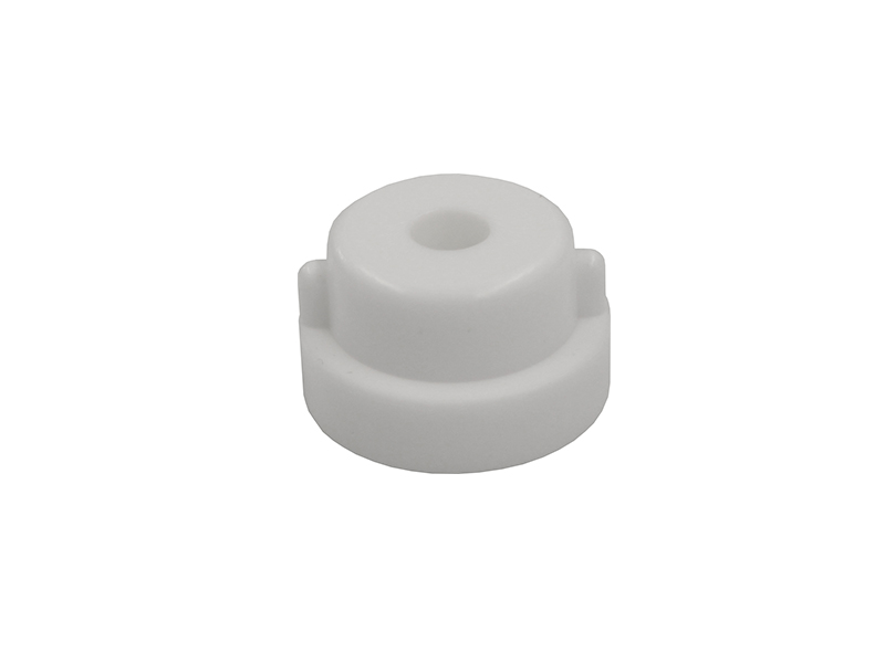 Pool Demon T Bushing Pin Support White Tomcat Replacement Part