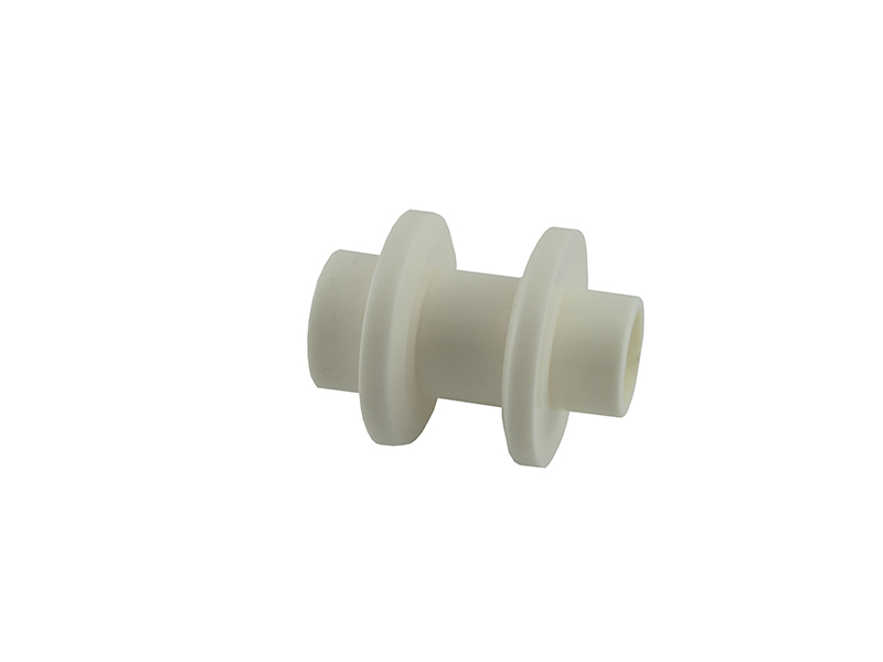 Pool Demon T Small Roller White Tomcat Replacement Part