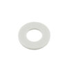 Pool Demon T Washer Wheel Tube White Tomcat Replacement Part # 3603