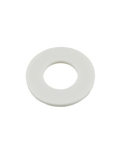 Pool Rover Hybrid Washer Wheel Tube White Tomcat Replacement Part # 3603